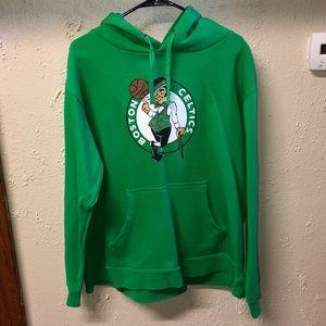 Boston Celtics Hoodie
